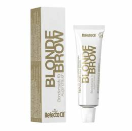 Vopsea gene RefectoCil 15 ml - Blond