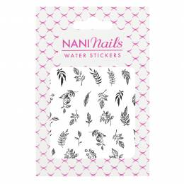 Stickere cu apă NANI - 1