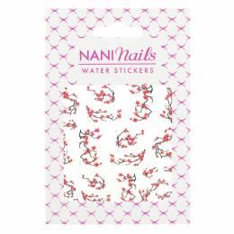 Stickere cu apă NANI - 3