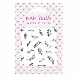 Stickere cu apă NANI - 4