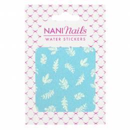 Stickere cu apă 3D NANI - 13