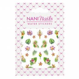 Stickere cu apă 3D NANI - 28