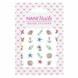 Stickere cu apă 3D NANI - 30
