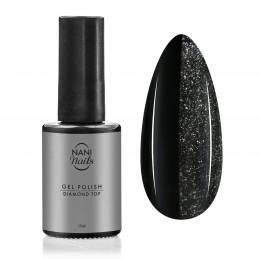 Oja semipermanentă NANI 15 ml - Diamond Top