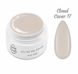 Gel UV NANI Nice One Color 5 ml - Cloud Cover