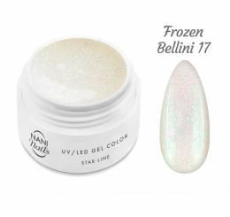 Gel UV NANI Star Line 5 ml - Frozen Bellini