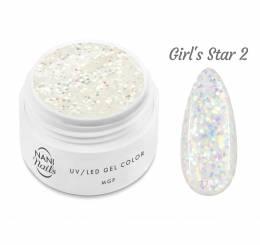 Gel UV NANI MGP Line 5 ml - Girl's Star