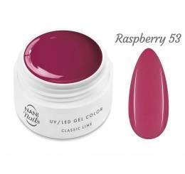 Gel UV NANI Classic Line 5 ml - Raspberry