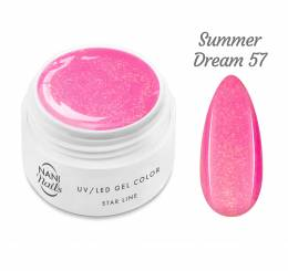 Gel UV NANI Star Line 5 ml - Summer Dream