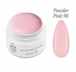 Gel UV NANI Classic Line 5 ml - Powder Pink