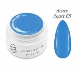 Gel UV NANI Classic Line 5 ml - Azure Coast