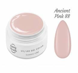 Gel UV NANI Classic Line 5 ml - Ancient Pink