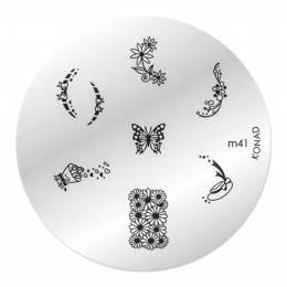 Matriță Konad M41
