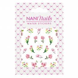 Stickere cu apă NANI - 43