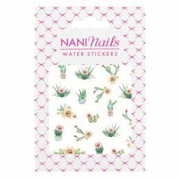 Stickere cu apă NANI - 55
