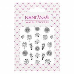 Stickere cu apă NANI - 58