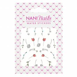Stickere cu apă NANI - 56