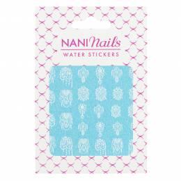 Stickere cu apă NANI - 35