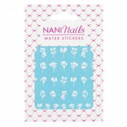 Stickere cu apă 3D NANI - 45