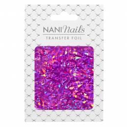 Folie decorativă NANI - 04