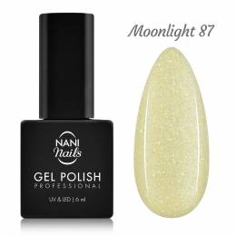 Ojă semipermanentă NANI 6 ml - Moonlight