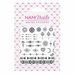Stickere cu apă NANI - 73