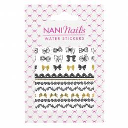 Stickere cu apă NANI - 75
