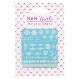 Stickere cu apă NANI - 78
