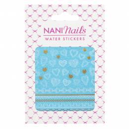 Stickere cu apă NANI - 79