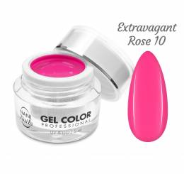 Gel UV/LED NANI Professional 5 ml - Extravagant Rose