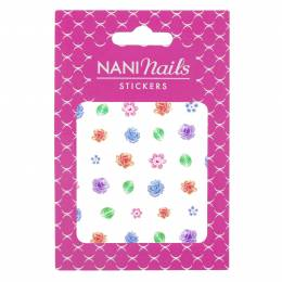 Abțibilduri 2D NANI - 23