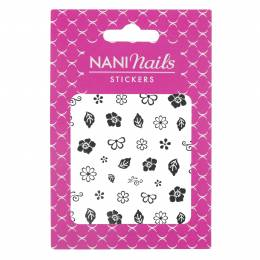 Abțibilduri 2D NANI - 33