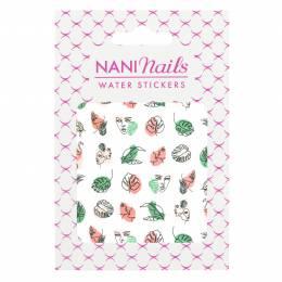 Stickere cu apă NANI - 85