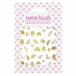 Stickere cu apă NANI - 86
