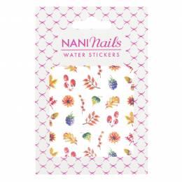 Stickere cu apă 3D NANI - 92