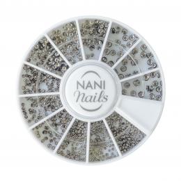 Decorațiuni carusel NANI - 54