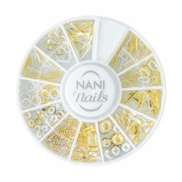 Decorațiuni carusel NANI - 57