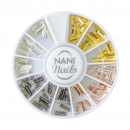 Decorațiuni carusel NANI - 58