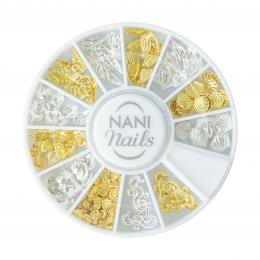Decorațiuni carusel NANI - 61