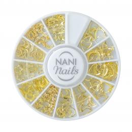 Decorațiuni carusel NANI - 62