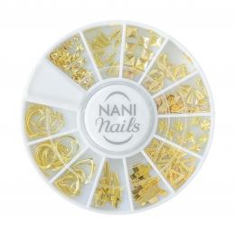 Decorațiuni carusel NANI - 64