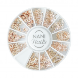 Decorațiuni carusel NANI - 68