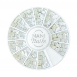 Decorațiuni carusel NANI - 80