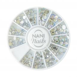 Decorațiuni carusel NANI - 81