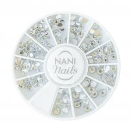 Decorațiuni carusel NANI - 85