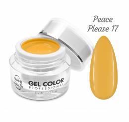 Gel UV/LED NANI Professional 5 ml - Peace Please