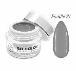Gel UV/LED NANI Professional 5 ml - Puddle