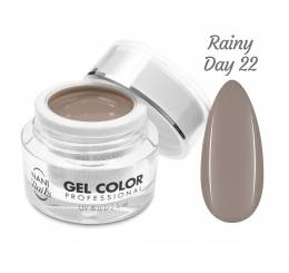 Gel UV/LED NANI Professional 5 ml - Rainy Day