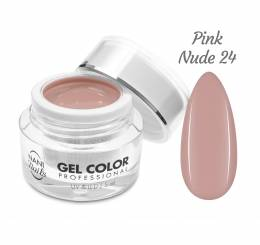 Gel UV/LED NANI Professional 5 ml - Pink Nude