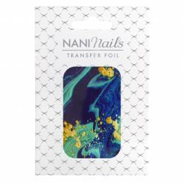 Folie decorativă NANI - 2B
